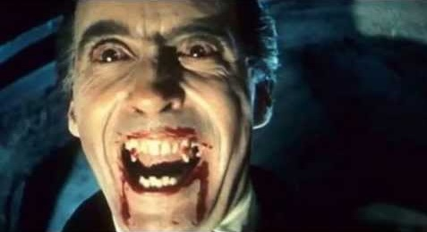 Vampires of crowdfunding: the blood is fake, but the biting is real.